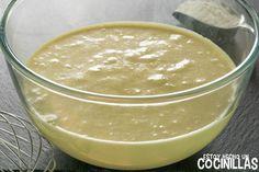 Cómo preparar masa orly para obtener unos rebozados crujientes y esponjosos. Para unas gambas con gabardina, unos calamares rebozados, aros de cebolla...