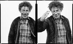 In the American West de Richard Avedon: La serie completa comentada   Oscar en Fotos