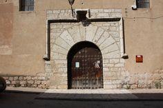 Publicamos la iglesia de Santo Tomas Canturiense en Toro. #historia #turismo  http://www.rutasconhistoria.es/loc/iglesia-de-santo-tomas-cantuariense