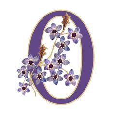 O Purple Wood Roses (ArtbyJean)