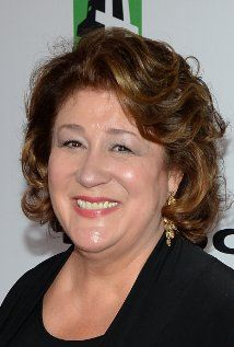 Margo Martindale. Born on 18-7-1951 in Jacksonville, Texas.
