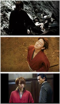 Rurouni Kenshin was awesome. This movie shows us that manga adaptation into movie can be done well. And Sato Takeru become so hot! Can't wait for the sequel..