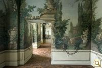 Appartement du prince héritier - Cliquer ici pour agrandir l'image (ouvre une lightbox)