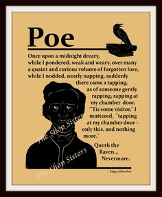 poe and gothicism When reading the black cat, by edgar allan poe, almost immediately you can sense the dark and shadowy nature of the work filled with mystery, death and the possibility of the supernatural, this short story is a work of gothic literature a work of gothic literature is one that contains at least some of the following qualities:.