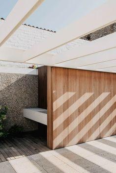 Saint Mori Summer Home by Mesura | est living