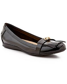 """Cole Haan """"Cameo"""" Patent Loafer"""