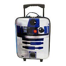 Star Wars Pilot Case - R2D2