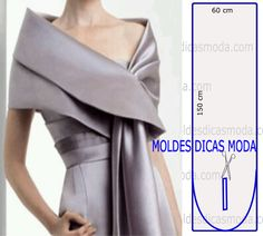 bolero jacket for evening dress on sale at reasonable prices, buy Satin Wedding Bolero Wraps For Bridesmaids Wedding Capes Boleros Jackets Bridal Shrug Plus Size Custom Made Evening Shawls Wraps from mobile site on Aliexpress Now! Clothing Patterns, Dress Patterns, Sewing Patterns, Evening Shawls And Wraps, Bridal Shrug, Wedding Bolero, Diy Fashion, Fashion Dresses, Wedding Cape
