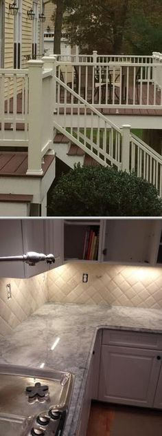 Andrade Construction offers sink installation services to maintain your properties. Their professional contractors also handle roofing projects.