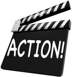 The key to attraction - take action! You must be presently involved in the designing of your life to get your desires. Stop living in fear, take action. Traffic Report, Actions Speak Louder, Kinetic Energy, Volunteer Programs, Call To Action, The Marketing, Customer Experience, Being A Landlord, Physical Activities