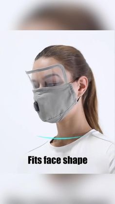 50 Off Sale, Fashion Face Mask, Useful Life Hacks, Cool Things To Buy, Stuff To Buy, Face Shapes, Looks Cool, Health And Beauty, Cool Stuff