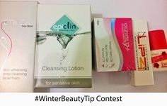 Beauty & Beyond: #WinterBeautyTip Contest(Open Now)