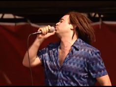 Counting Crows - A Long December - 7/24/1999 - Woodstock 99 East Stage (...