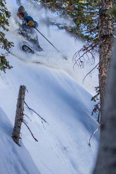 Off-Piste Skiing Alpine Skiing, Snow Skiing, Off Piste Skiing, Freestyle Skiing, Ski Racing, Take Better Photos, Mountain Resort, Ski And Snowboard, Winter Fun