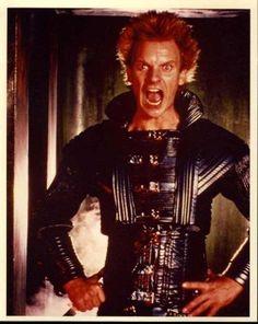 I will kill him!! Feyd Dune Harkonnen