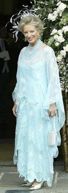 Princess Michael of Kent Photos Photos: Lord Frederick Windsor ...
