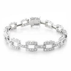Bracelets – Page 7 – Modern Jewelry Diamond Bracelets, Bangle Bracelets, Diamond Exchange, Jewelry Box, Jewellery, Modern Jewelry, Anklets, Jewelry Collection, Tennis