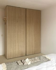 Remember last stories ? The result✨this project , it looks simple, but i can tell you. I Can Tell, Told You So, Interior Inspiration, Bedroom Inspiration, Bedroom Ideas, Beige Aesthetic, Scandinavian Home, Beach House, Curtains