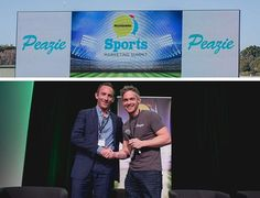 Another awesome event another winner of an awesome Peazie prize! Last week we were in Sydney running the Mumbrella Sports Marketing Summit competition having some fun and showing off how we can convert huge audiences with our powerful platform. Keep posted to see where Peazie will be next!    #Marketing #Sport #Mumbrella #Msms2016 #Event #Sydney #Conference #Summit #Peazie #Prize #Promo #Promotion #Promotions #StartupLife #Melbourne #Australia #AustralianStartup #MelbourneStartup #Startup…