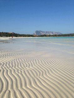Sardegna- Cala Brandinchi - San Teodoro