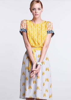 Made in Kind - Charlotte by Charlotte Taylor - Anthropologie.com