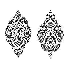 skiz s photos 39 albums 536139530636013167 Mehndi, Mandala Doodle, Mandala Art, Neue Tattoos, Arm Tattoos, Sleeve Tattoos, Mandala Painting, Fabric Painting, Mandala Tattoo Design