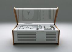 Dieter Rams = God of Design