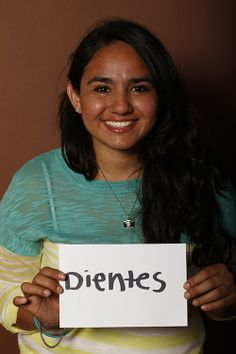 Teeth, DanielaLuna, Estudiante, UANL, Monterrey, México