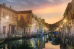 Good morning Venice by Maurizio Fecchio on 500px