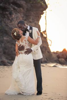 31 Romantic Wedding Photos That Will Instantly Make You Believe In Black Love