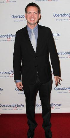 MIchael Dean Shelton Photos Photos - Actor Michael Dean Shelton attends the Ninth annual Operation Smile gala at the Beverly Hilton Hotel on September 24, 2010 in Beverly Hills, California. - 9th Annual Operation Smile Gala - Arrivals #michaeldeanshelton #celebrities #redcarpet #zimbio #operationsmile