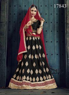 Ethnic wear Bollywood Pakistani Lehenga Traditional Indian Bridal Wedding Choli #TanishiFashion