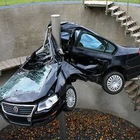 i was just in a terrible car accident on the 1st of june