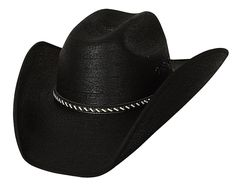 Country Strong 30X Straw Cowboy Hat