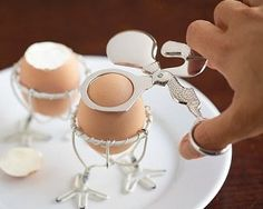 Off to Market Egg Accessories
