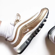 Sneakers femme - Nike Air Max 97 by lizmariahv