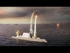 Настоящая мощь американского флота !