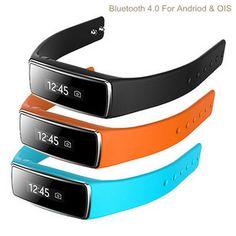 2015 новый горячий смарт спорт Bluetooth браслет часы для андроид мобильный телефон бесплатная доставка