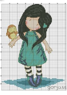 Related image Small Cross Stitch, Cross Stitch Baby, Cross Stitch Kits, Cross Stitch Charts, Cross Stitch Patterns, Cross Stitching, Cross Stitch Embroidery, Embroidery Patterns, Hand Embroidery