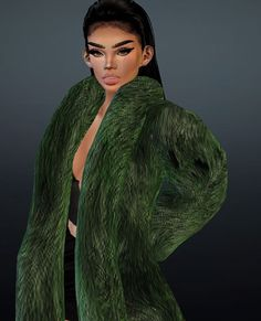 Imvu fashion
