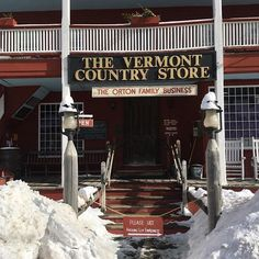Happily surprised by the local, organic and generally delicious food choices at Vermont Country Store.  And generally cool besides. #shoplocal #slowfood #cheese #organic #fitfamily #travel #travel #traveling #travelgram #fit #fitlife #nature #fitness #fitnesslife #expat #exercise #fitfam #healthy #health #healthyliving #healthylifestyle #healthylife #instafit #active #fitfam #eatlocal #Vermont #outside #winter by (fit_40s) fitfamily #travelgram #fit #shoplocal #traveling #winter #travel…