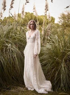 Costarellos Bridal Fall 2018 Collection BR18-59