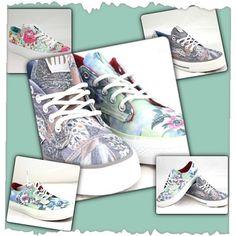 Runners, zapatillas, bambas… ¡puedes llamarlas como quieras! | Calzados NIZA y ZAS Blog