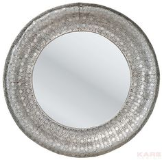 Mirror Orient Ø80cm