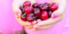 fájdalomcsillapító cseresznye, és cseresznyeszár tea