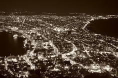 Million-Dollar Night View