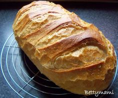Torte Cake, Bread Recipes, Banana Bread, Bakery, Food And Drink, Cooking, Desserts, Techno, Farmer