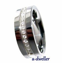 15 man ring size wedding