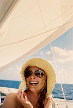 Sail #oklsummer