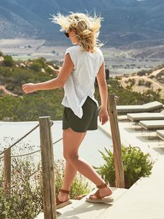 Breezy collection | Athleta